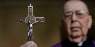Should Catholics Celebrate Halloween? by Father Gabriele Amorth, exorcist