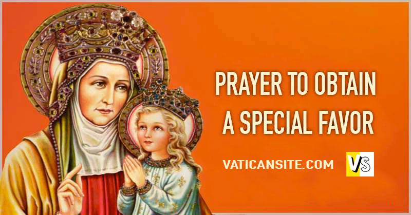 prayer to saint anne